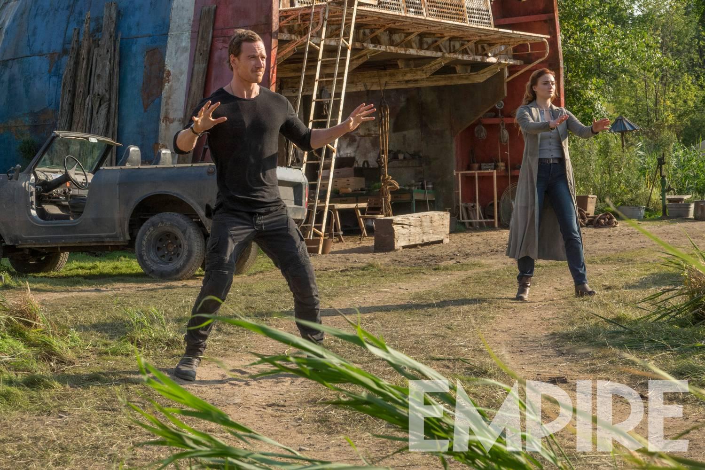X-Men: Mroczna Phoenix - zdjęcie