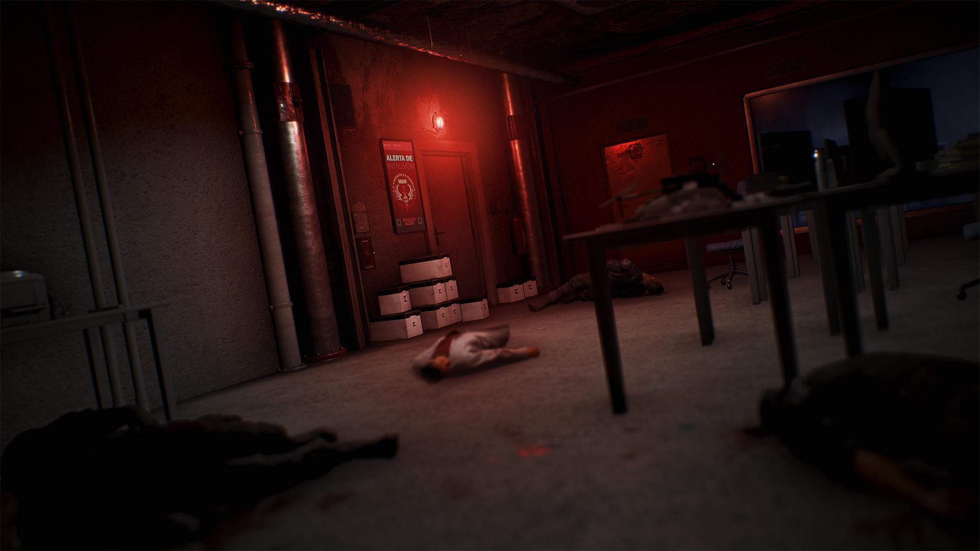 Ghost Recon: Wildlands - Operation Oracle