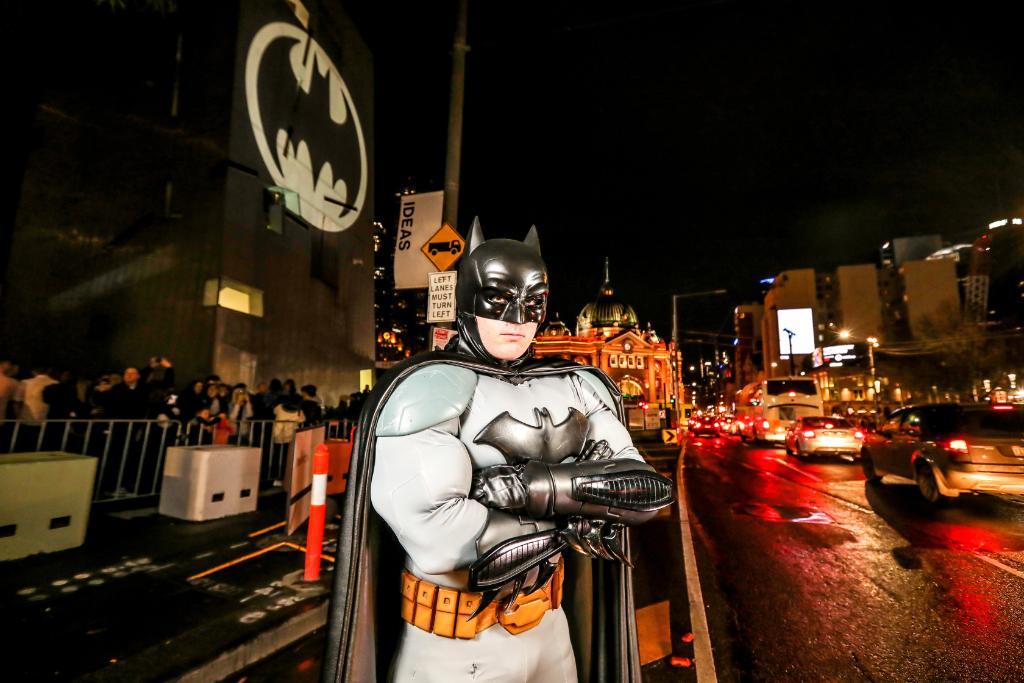 Dzień Batmana 2019