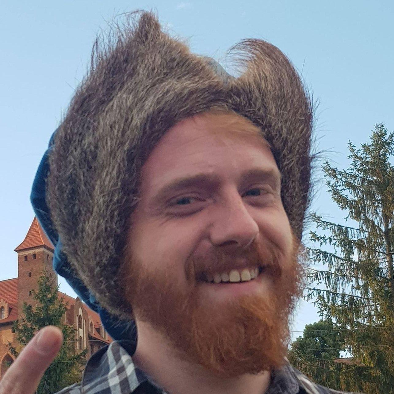 Jacek Kuziemski