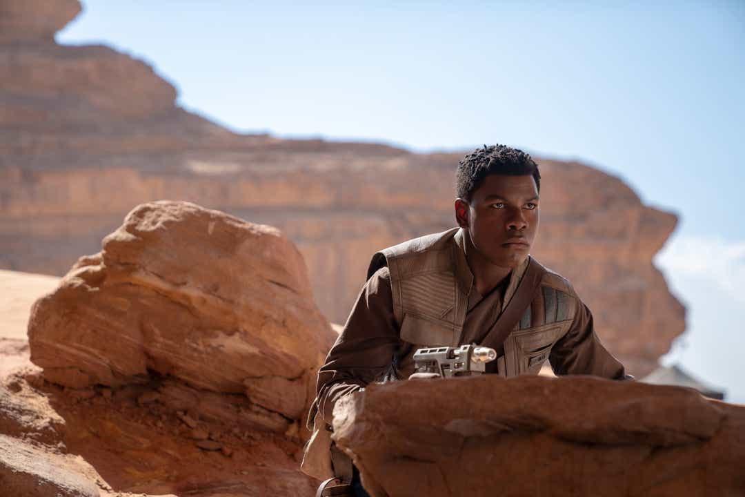 Gwiezdne wojny: Skywalker. Odrodzenie - zdjęcie