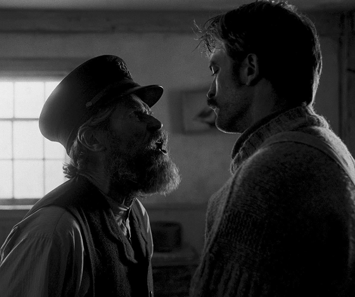 Lighthouse - zdjęcia z filmu