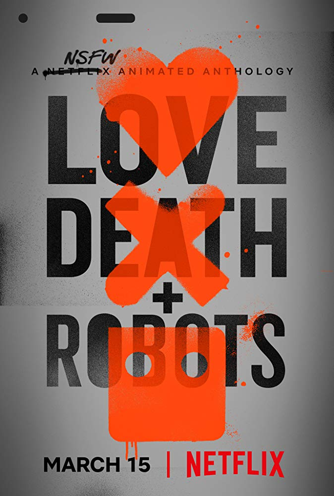 Miłość, Śmierć i Roboty