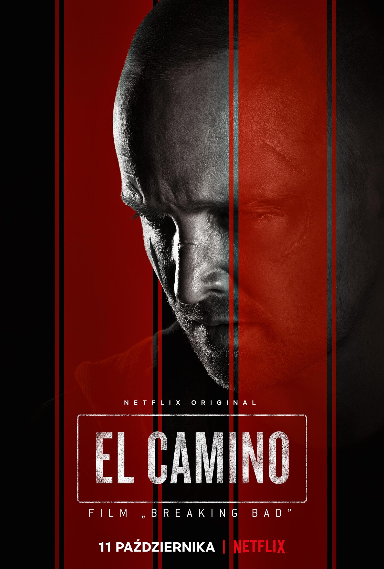 "El Camino: Film ""Breaking Bad"""