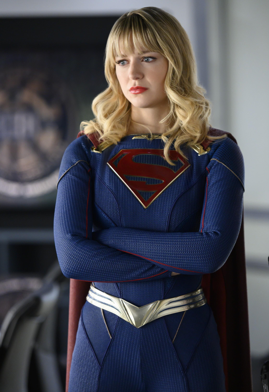 Supergirl - zdjęcia z 10. odcinka 5. sezonu