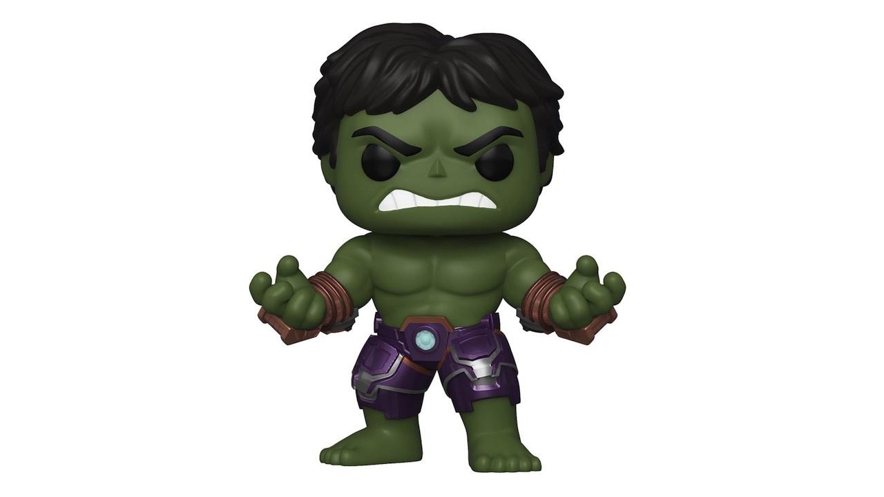 Marvel's Avengers - Funko POP!