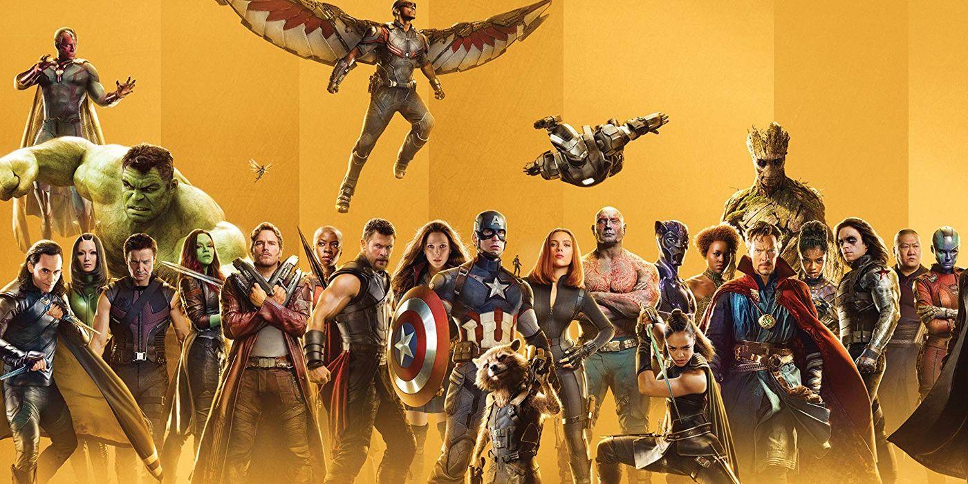 Niezatytułowany film Marvel Studios - światowa premiera: 18.02