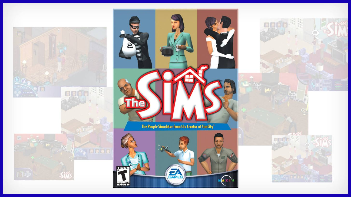 The Sims (2000)