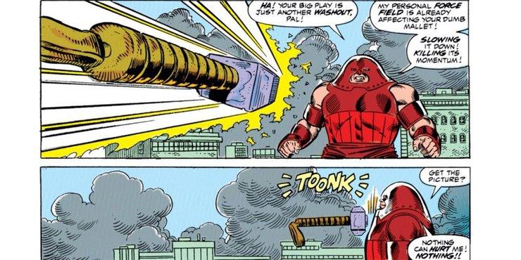 Thor #411 - plansze