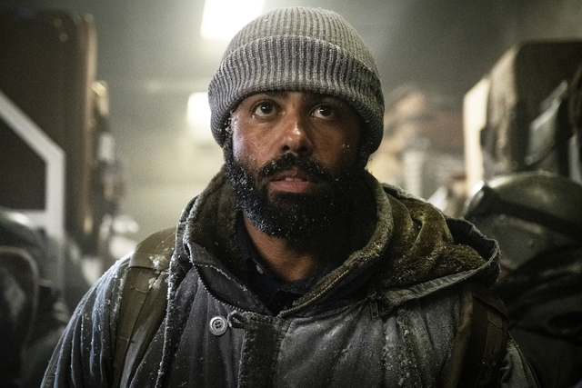 Snowpiercer - zdjęcie z 1. odcinka 1. sezonu