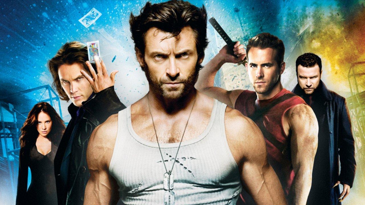 40. X-Men Geneza: Wolverine (2009) -