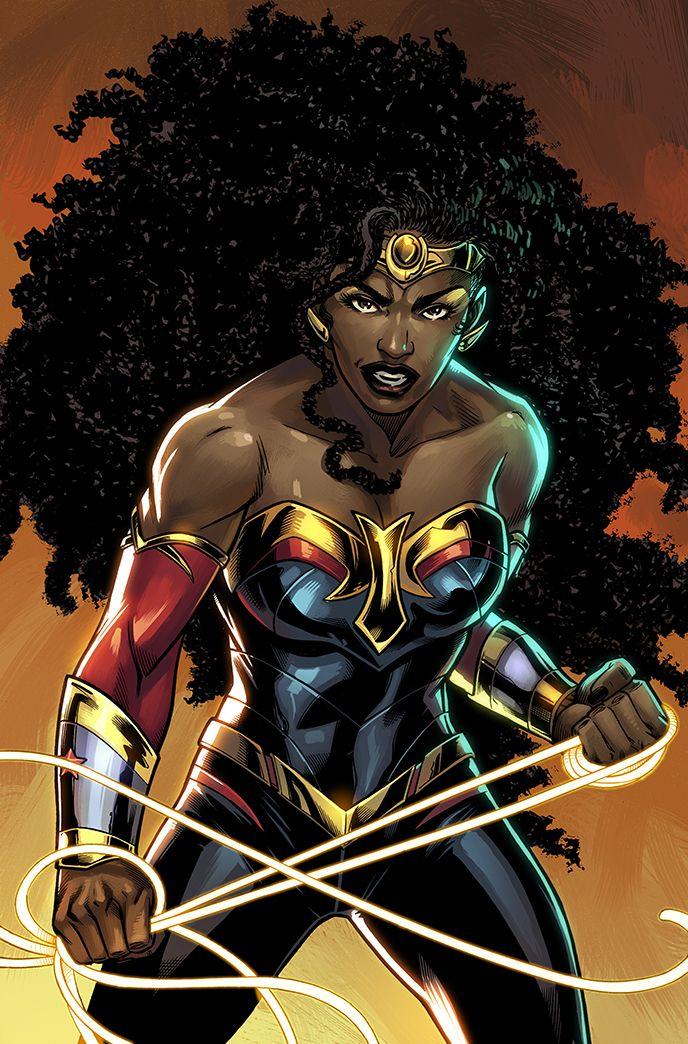 Future State: Immortal Wonder Woman - okładka