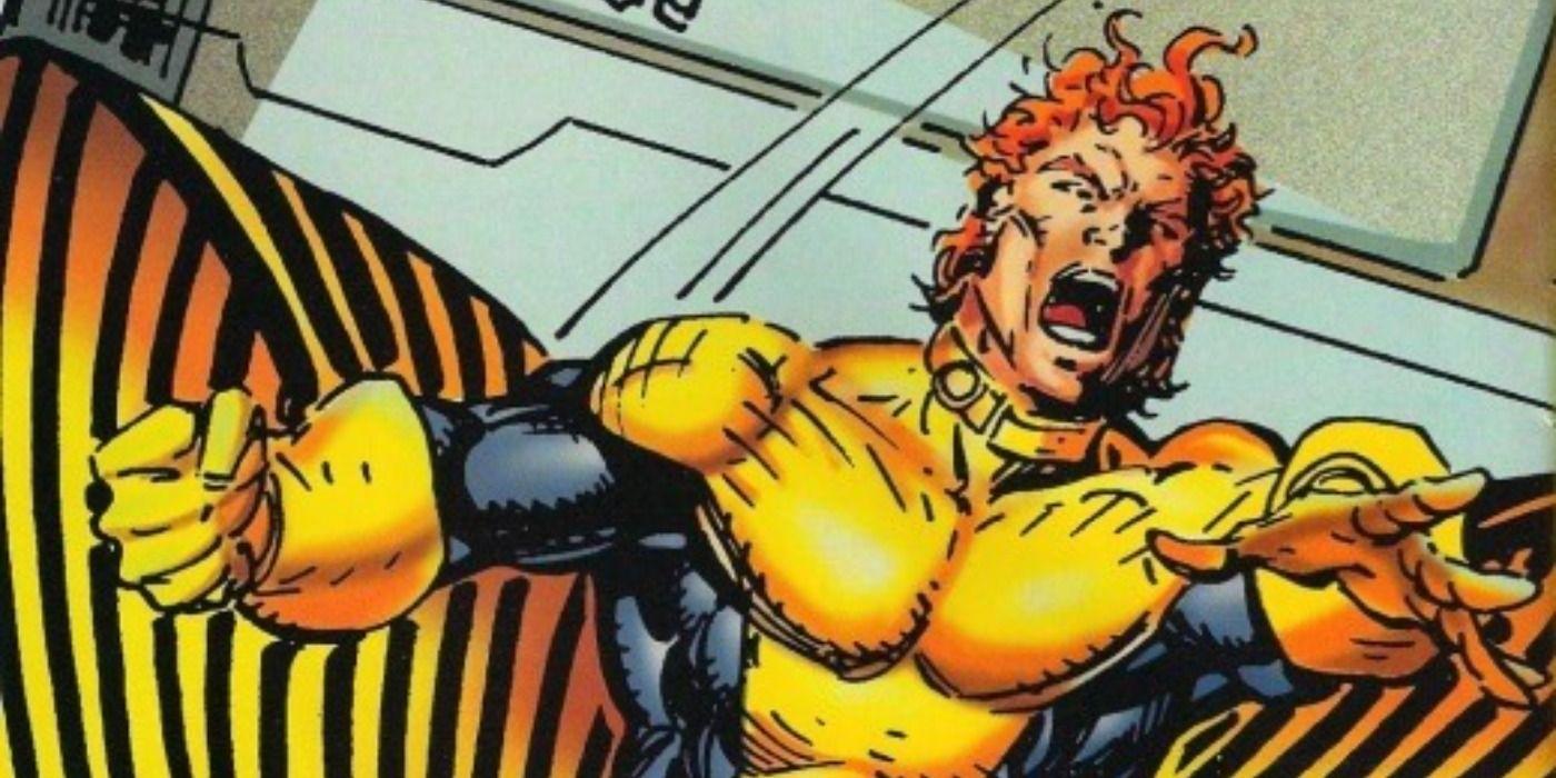 Banshee – Sean Cassidy to były funkcjonariusz Interpolu i nowojorskiej policji, którego z czasem zrekrutowano do X-Menów. Zabity przez brata Cyclopsa, Wulkana, został później wskrzeszony przez Jeźdźca Śmierci – to dlatego część mutantów wierzy, iż potężny byt w rzeczywistości ukrywa się w ciele Cassidy'ego. Banshee posiada zdolność manipulowania głosem; generuje fale soniczne, siejące postrach wśród wrogów, jak również pozwalające mu latać.