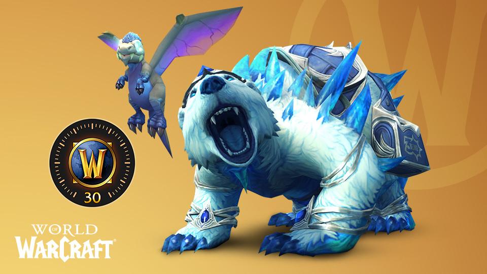 BlizzCon 2021 - World of Warcraft
