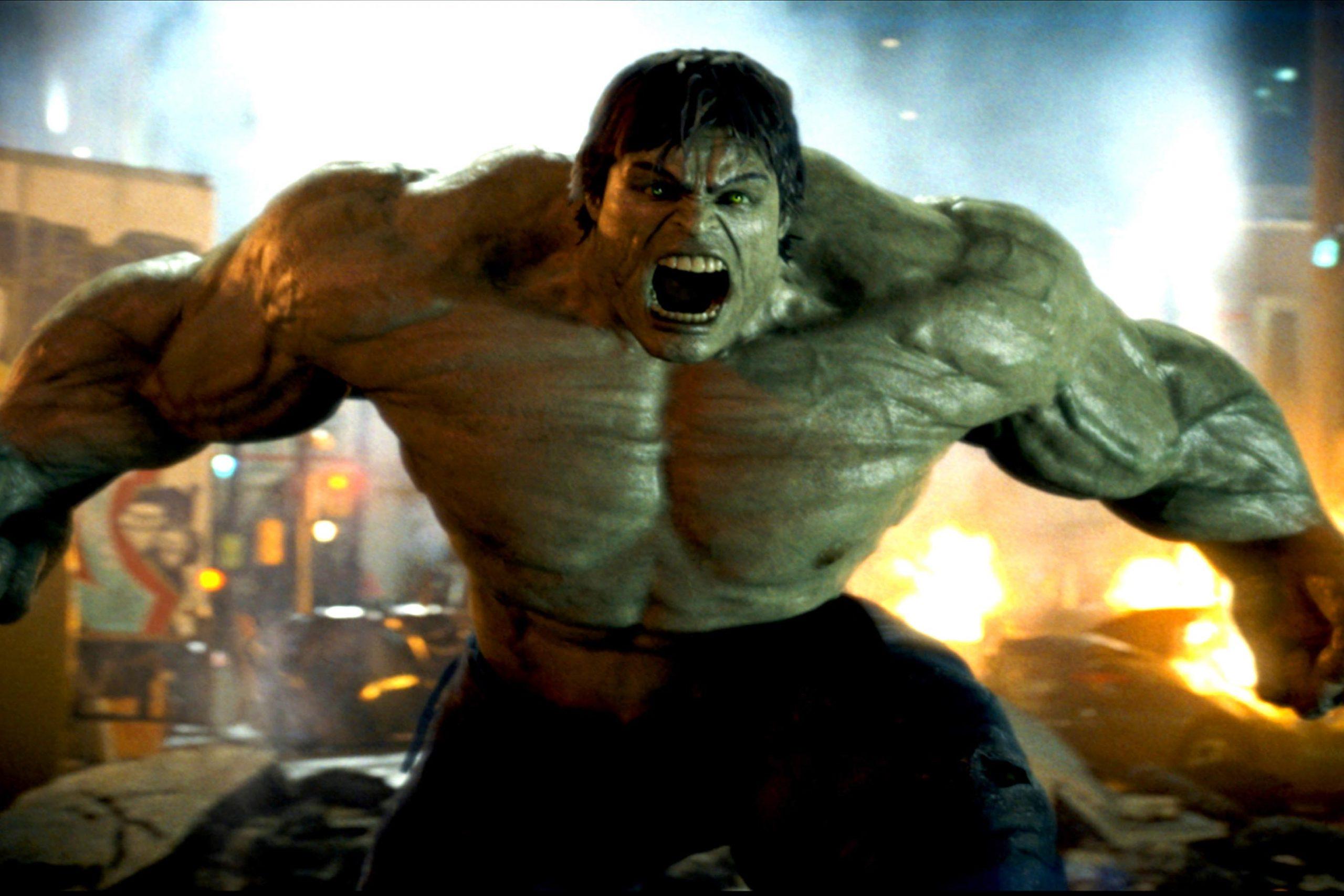 15. Hulk - 508 788 031 USD