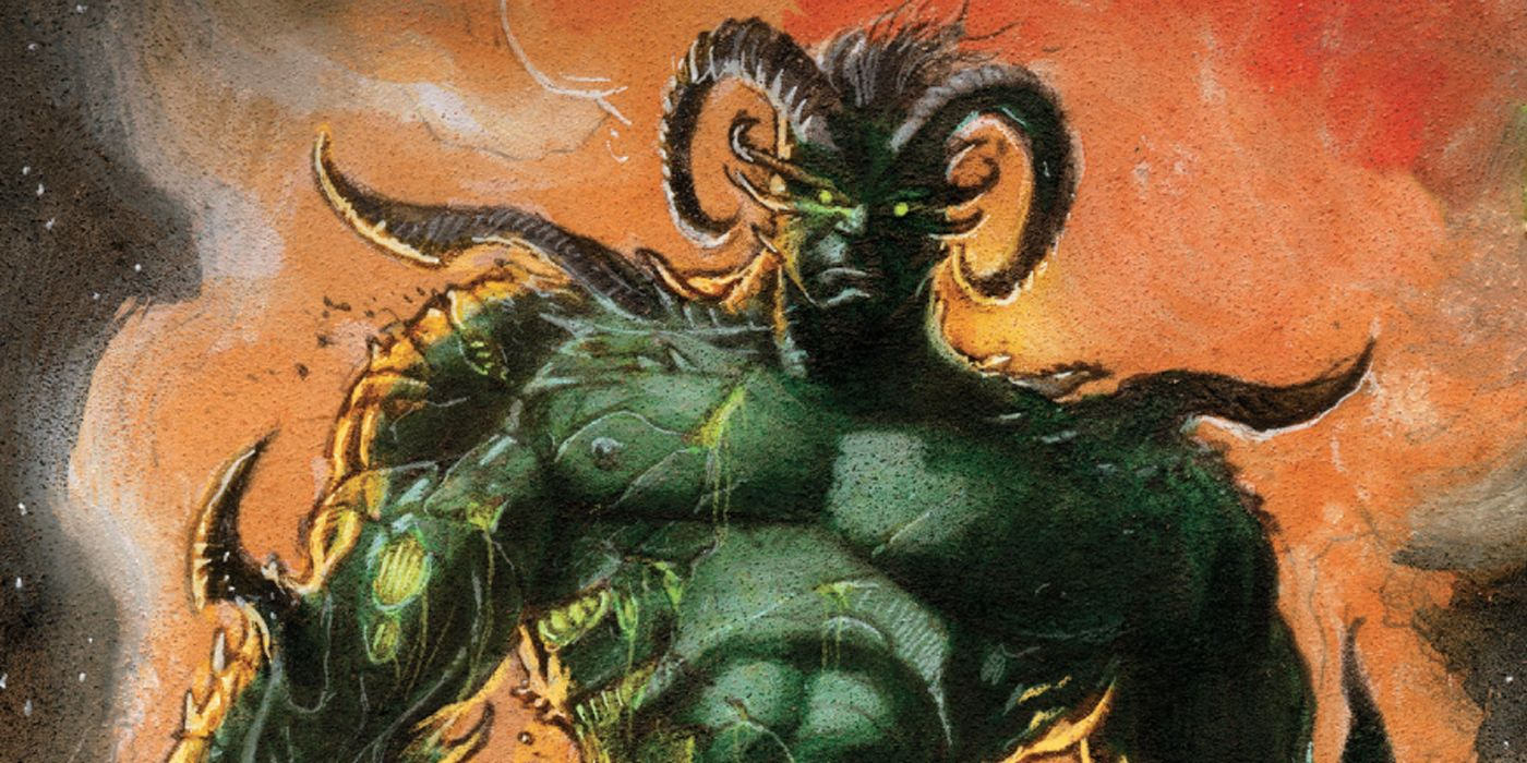 Immortal Hulk: Time of Monsters #1 - plansze