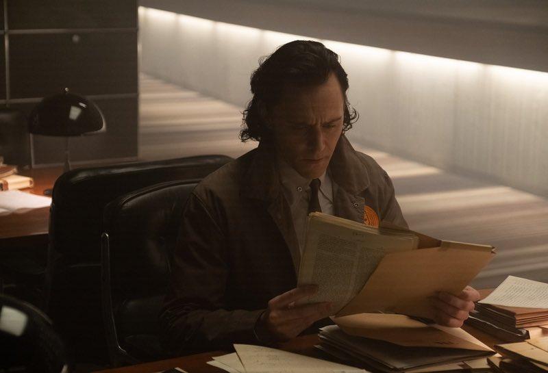 Loki - odcinek 2.